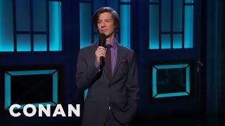 Allen Strickland Williams Tells 10 Jokes  - CONAN on TBS