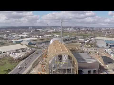 Waste-to-Energy-Plant Leeds // source: FK Group