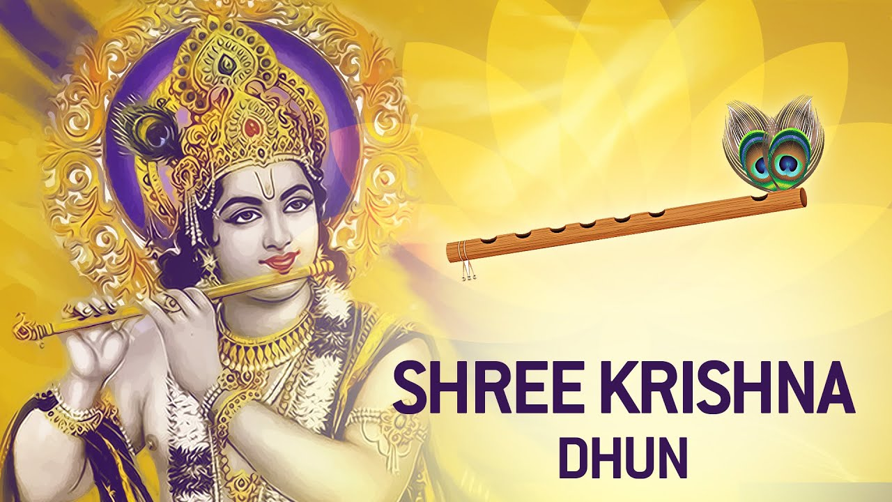 New Famous Krishna flute Photos for free download