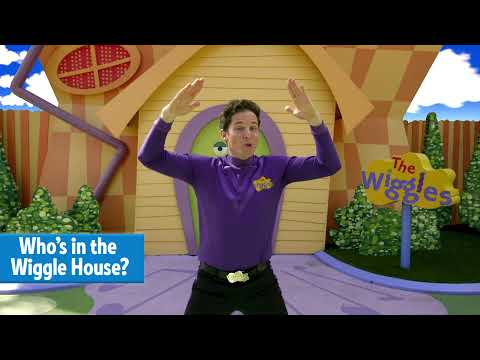 The Best Of The Wiggles