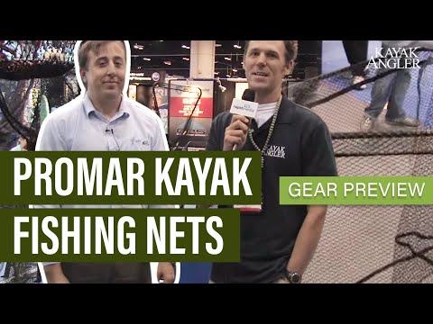 Promar Kayak Fishing Nets