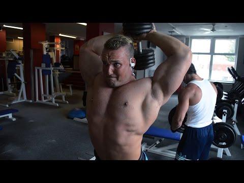 Filip Grznár, Pavel Beran a Václav Kohout - Biceps, Triceps