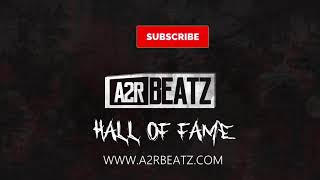 HALL OF FAME - MEEK MILL X ROD WAVE X POLO G X LIL DURK X RODDY RICCH TYPE BEAT (PROD A2RBEATZ) FREE