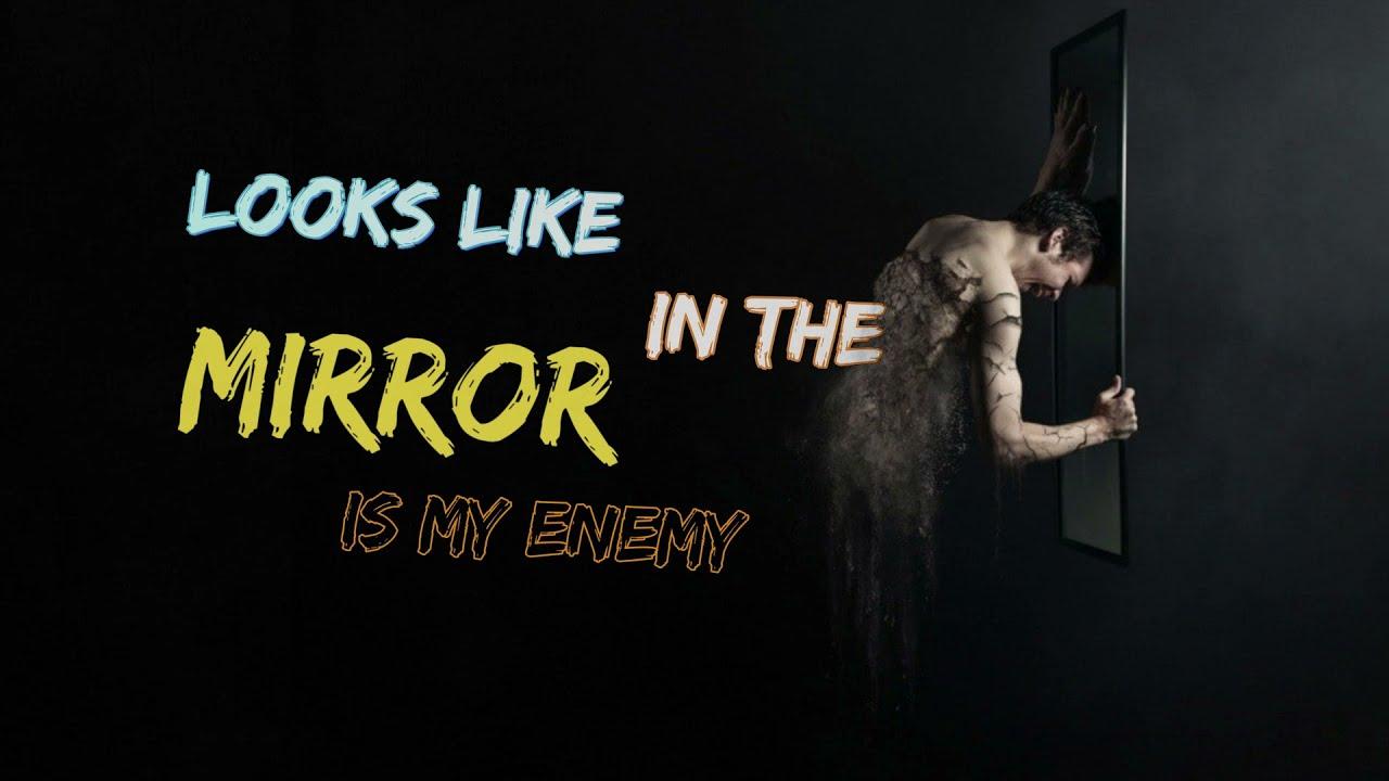 """Enemy"" - (with Hook) Dark NF Beat (Hip Hop Rap Instrumental with Hook)"