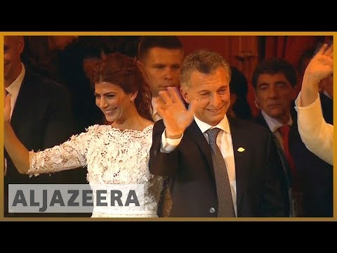 🇦🇷Trade deals, dancing and protests: G20 summit day one wraps up l Al Jazeera English