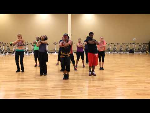 YG ft Lil Wayne, Rich Homie Quan, Meek Mill & Nicki Minaj My Hitta (Remix) (Zumba / Hip Hop)