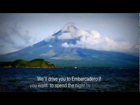 The Most Affordable Albay Tour Package Ever