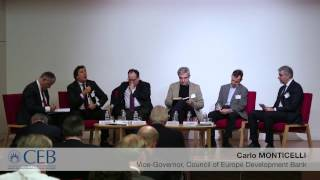 Challenges to More Sustainable and Inclusive Growth in Europe