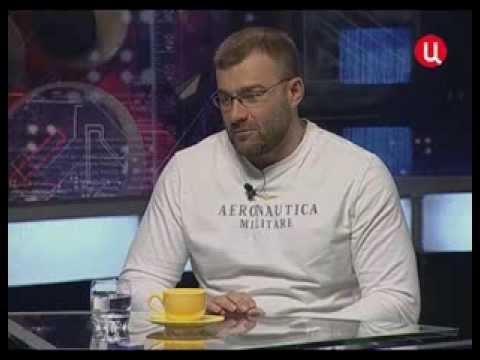 Михаил Пореченков. Временно доступен.