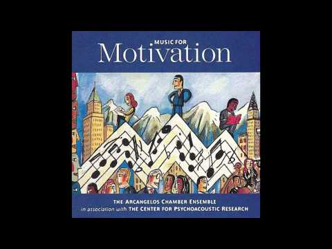 Classical Music for Motivation and Studying - Mozart, Handel - The Arcangelos Chamber Ensemble