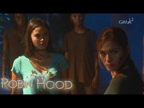 Alyas Robin Hood: Full Episode 76 - 동영상