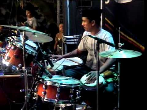 PALLAPA~2013 ( lukaku) live show planggiran