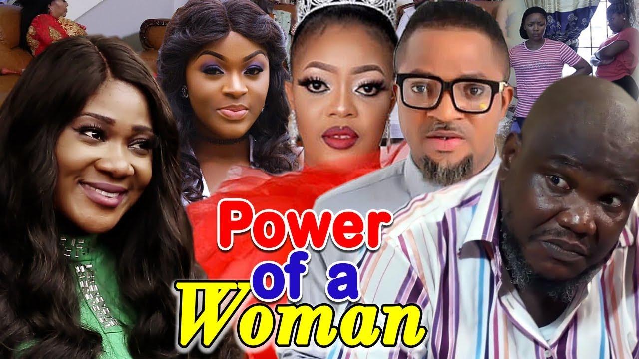Download Power Of A Woman Season 1 - (Mercy Johnson ) Latest Nigerian Nollywood Movie ll Trending Movie