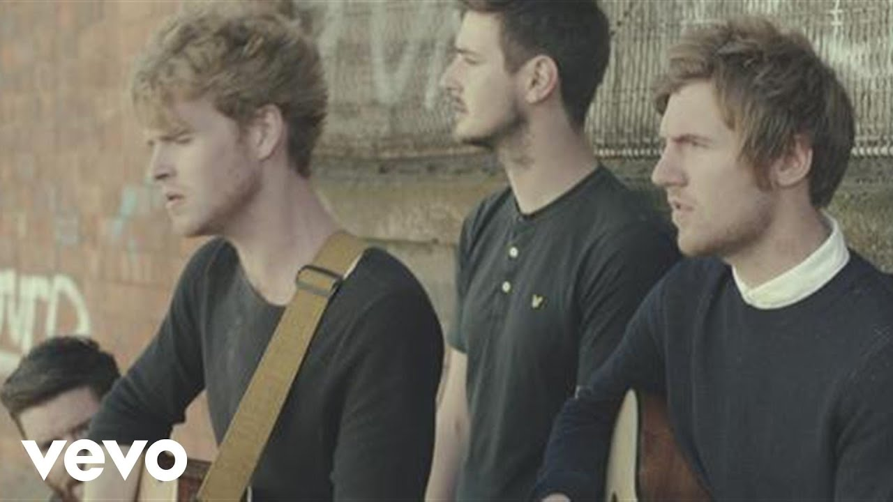 kodaline-all-i-want-part-2-kodalinevevo