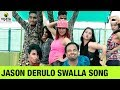 Jason Derulo SWALLA | Zumba Dance on Swalla Song | Zumba Fitness Video | By Vijaya Tupurani