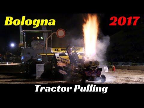 Tractor Pulling Bologna 2017 - ITPO - Pure Sound