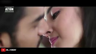 Romantic Kissing Moment Love Status Video Mr. S-Music