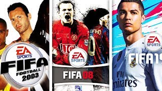 Every FIFA From FIFA 94 To FIFA 19 but good