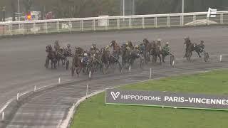 Vidéo de la course PMU PRIX DE CAGNY