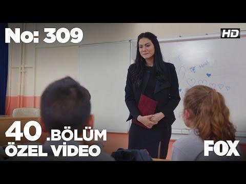 Lale, öğretmenlikteki ilk gününü atlattı! No: 309 40. Bölüm