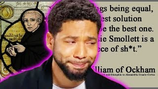 The 101% Factual Re-Creation of the Jussie Smollett Hate Crime (That He Committed)