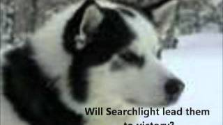 Stone Fox Book Trailer.wmv