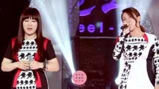 Gambar cover 15& 피프틴앤드 - Irreplaceable (by Beyonce)