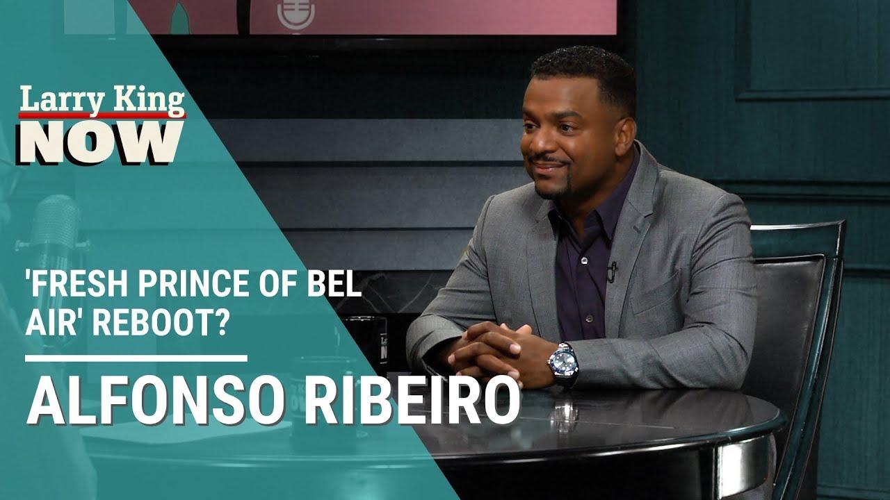 b1f8b4a50ecf Fresh Prince of Bel Air  Reboot  Alfonso Ribeiro on the Possibility ...