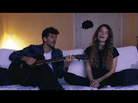 More than Words  (Extreme) Cover  |  Daisy Tonge & Nestor Navas