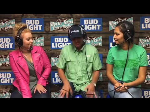 Interview With Casey Donahew