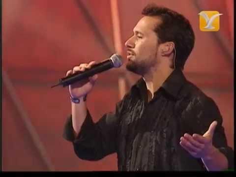 Diego Torres, Que No Me Pierda, Festival de Viña 2003