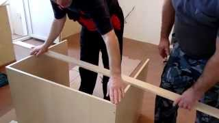 видео Купить фартук на кухню недорого в Новосибирске - ДСП