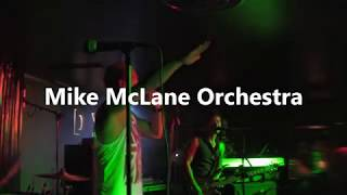 Mike McLane Orchestra
