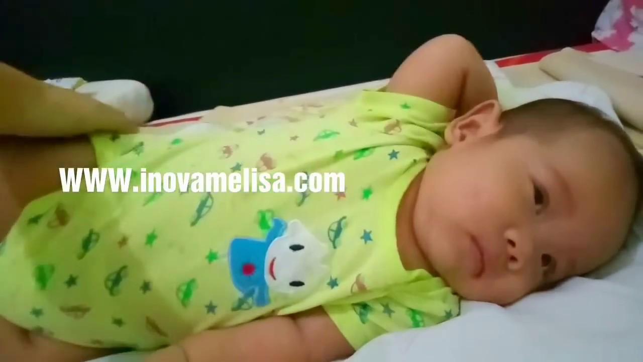 Makanan Ibu Menyusui agar Bayi Cerdas dan Cepat Gemuk