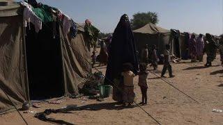vuclip Boko Haram: le Niger fait face à un afflux de réfugiés nigérians