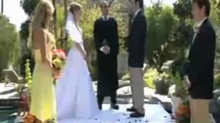 Свидетель испортил свадьбу