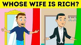 easy riddles