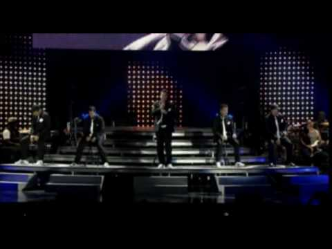 I`LL BE LOVING YOU - NEW KIDS ON THE BLOCK  ( OFFICIAL COMING HOME DVD  CONCERT )
