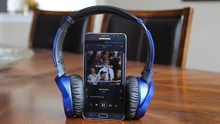 Sony MDR-XB650BT Wireless Headphones Review