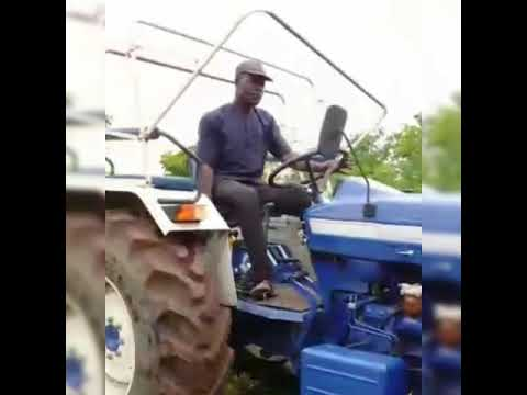 VIDEO: Gobir Farmers Support Project Takes Off At Asa LGA