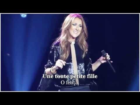 Celine Dion - On Ne Change Pas (tradus romana)