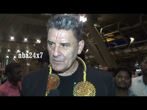 Chennaiyin FC new coach John Gregory hope to change the tables | nba 24x7