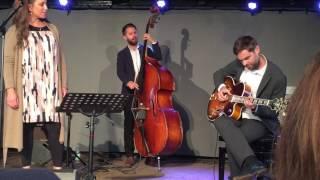Moon River – Lisa Nilsson Jazzen