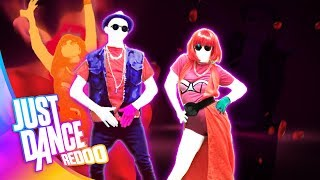 Échame La Culpa by Luis Fonsi ft. Demi Lovato | Just Dance 2018 | Fanmade by Redoo