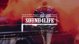 Murda ft  SFB - Napiyon Lan  Lora Duman Remix  Resimi
