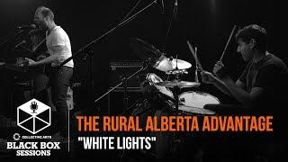 """The Rural Alberta Advantage - """"White Lights"""""""