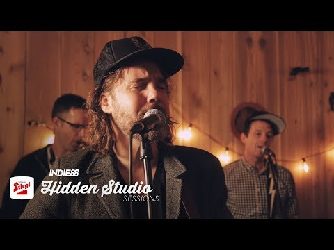 "Broken Social Scene - ""Skyline"" (Stiegl Hidden Studio Sessions)"
