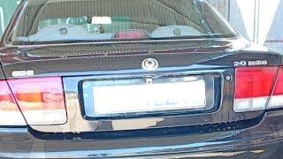 Maxda 626 Phien Ban Dac Biet Pro 0961408726 xe đã bán vé bình dương