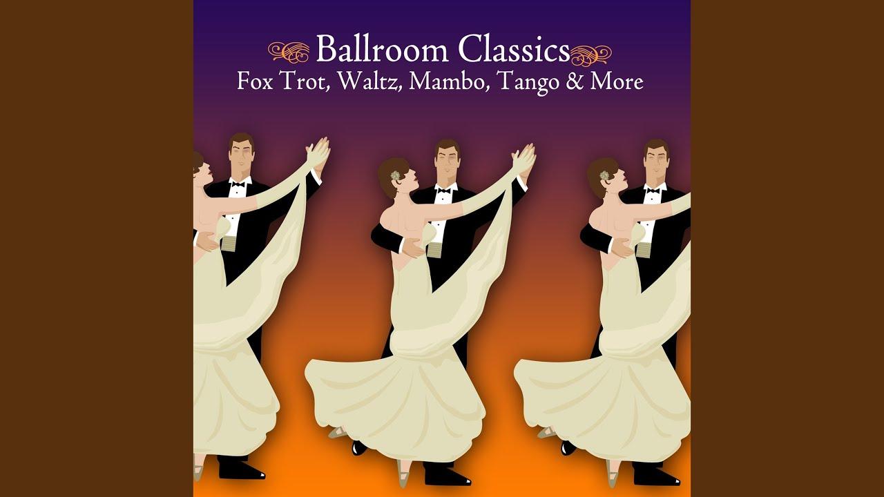 Waltz: Alice Blue Gown - YouTube