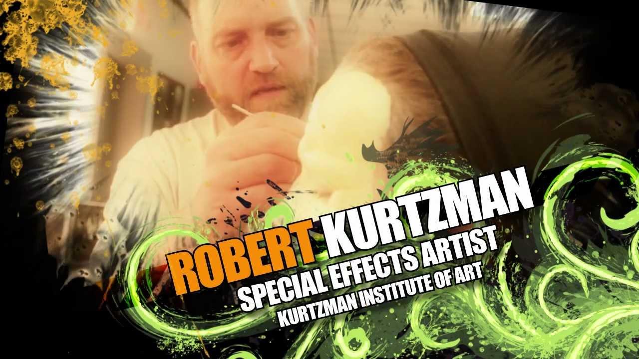robert kurtzman imdb